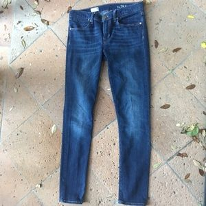 Gap Legging Jeans Size 8